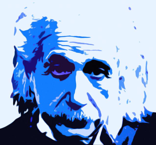 Confirmado: El cerebro de Albert Einstein sí era diferente