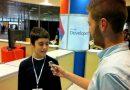 Niño de 12 años es el programador más joven de Google