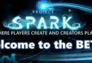 Microsoft Project Spark, para crear tu propio videojuego