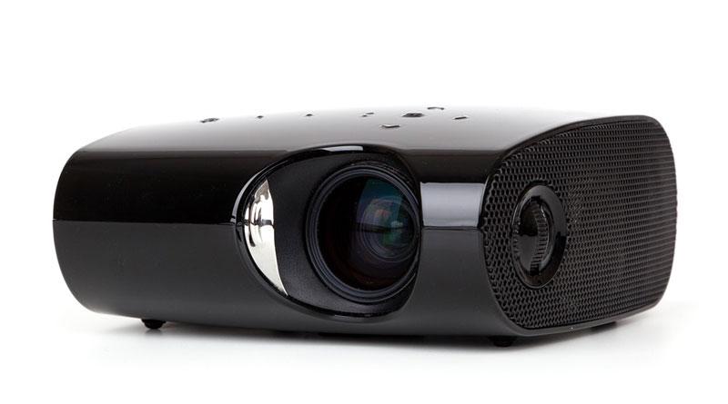 Honlai QingBar MP100 Projector