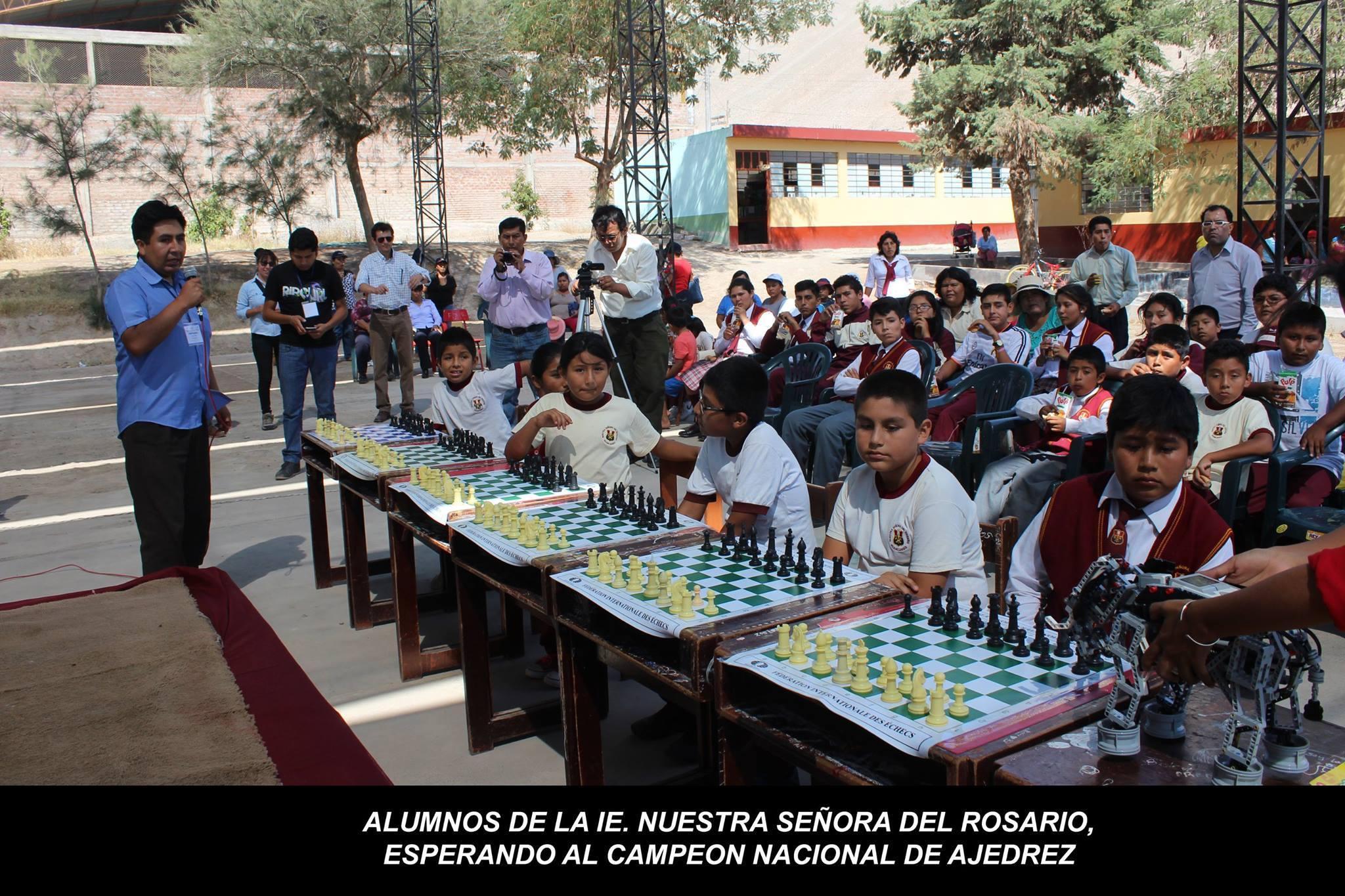 IRT  Ciudad de Arequipa; 2016  del 29 de octubre al 6 de noviembre