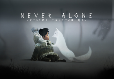 VideoJuego Educativo Never Alone (Kisima Ingitchuna)