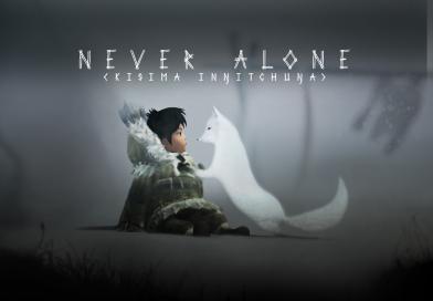 VideoJuego Educativo Never Alone (Kisima Ingitchuna)