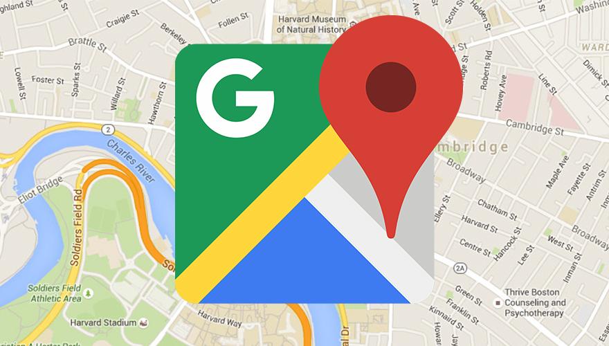 Google Maps cambiará de apariencia