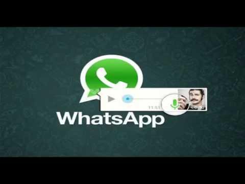 ¿Cómo escuchar un audio de WhatsApp antes de enviarlo?