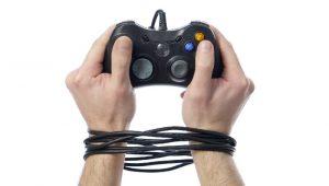 Peligros de los videojuegos