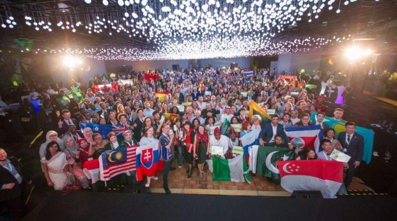 Profesor peruano representará a Latinoamérica en el FORO Mundial de Educación Microsoft 2019
