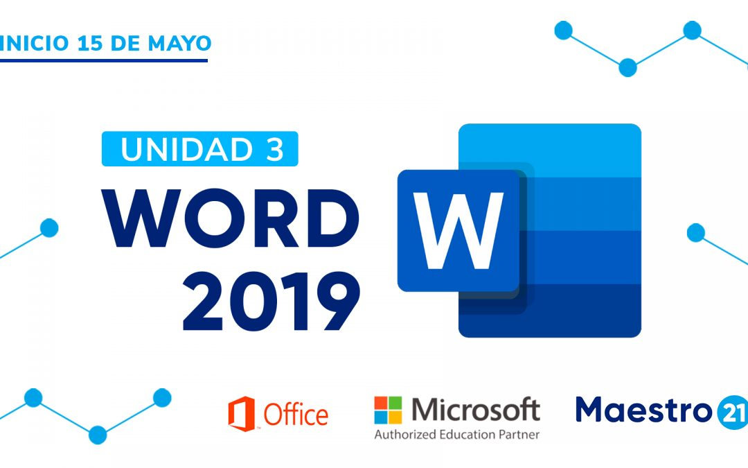 Curso de Word 2019
